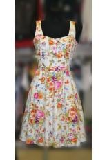 Платье 027